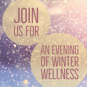 Northstar Beauty Bar Winter Wellness Event 2020